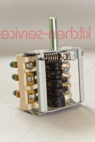 Пакетный переключатель 73449 (TS-0875) для ES-27/P