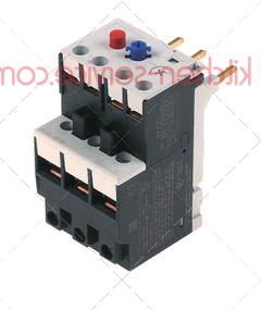 Переключатель максимального тока 17-23А HENKELMAN (0221134)
