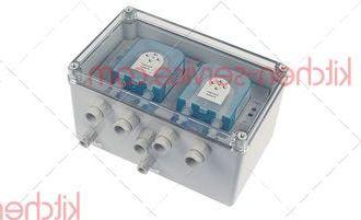 Дозатор двойной PLAS-CONT (361723)