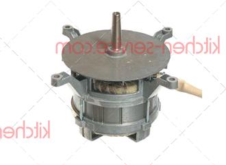 Мотор 3100.1021 вентилятора для Rational CPC-линия CM/CD 61/101/201 начиная с 06/1997