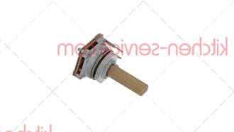 Потенциометр с переключателем для FRIMA (30400156)