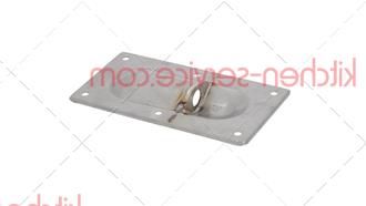 Держатель электрода уровня 185x95 мм для FRIMA (83541302)