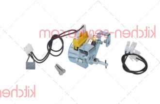 Мотор-редуктор METEOR тип 956 6Вт 501432