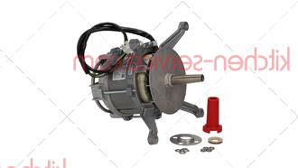 Мотор HANNING L7ZAW4D-087 для FRIMA (30010400)