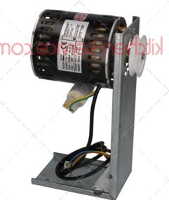 Мотор для льдогенератора с держателем 180Вт 499182
