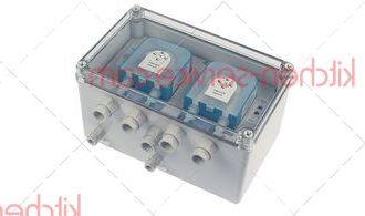 Дозатор двойной DU02T PLAS-CONT (361734)