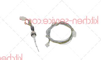 87.01.220 Электрод уровня воды 85 мм с кабелем SCC, CM 61-62G