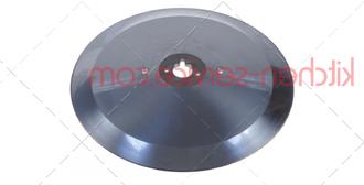 Нож дисковый из нержавеющей стали для слайсера 300 - 25.4 (5156802)