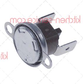 Термостат безопасности бойлера 100С 103347 для машины посудомоечной т.м. VORTMAX (ВОРТМАКС) , серии PWE