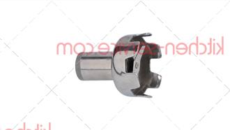 Насадка 89053 измельчающая с ножом для Robot Coupe Mini MP