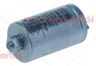 Электрический конденсатор (365131)