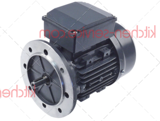 Мотор 450Вт 230В тип MYT 712-4  499254