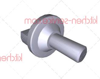 Шпингалет LM/LMC/S.4/S.3 10 шт. KVM1815A UNOX